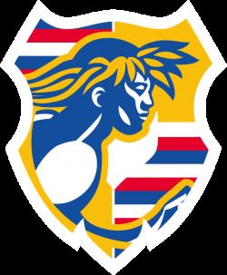 Badge icon for Kalakaua Merrie Mile